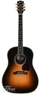Gibson J45 Custom Sunburst 2011