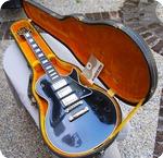 Gibson Les Paul Custom THE WORLDS FINEST 1959 Black