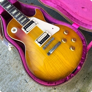 Gibson Collectors Choice Ed King Red Eye 1959 Les Paul Standard 2013 Sunburst