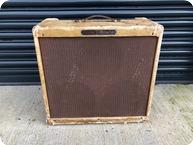 Fender Bandmaster 1956 Tweed