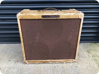 Fender Bandmaster 1956