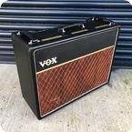 Vox AC30 1963 Black