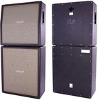 Marshall Custom 4x12 Cabinets Ex Jack Bruce CREAM 1989