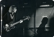 Marshall JMP 50 Head Ex Jack Bruce CREAM 1971