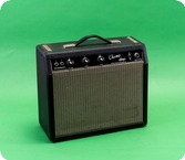 Fender Champ Amp 1964 Black