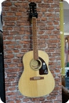 Epiphone AJ220S Acoustic Guitar Naturel Naturel