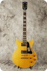 Gibson Johnny A. 2017 Natural