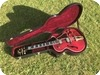 Gibson -  L-4 CES Mahogany 2013 Wine Red