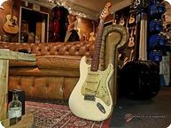 Fender Vintage Stratocaster 1964 Olympic White