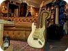 Fender Vintage -  Stratocaster 1964 Olympic White