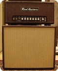 Real Guitars RG 80 2020 Brown Paisley