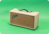 Fender-Reverb Unit-1964-White