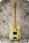 Fender Precision Bass 1959 Blonde