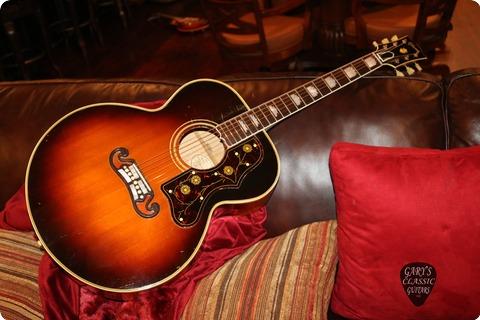 Gibson Sj 200   (gia0768)  1949