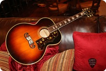 Gibson SJ 200 GIA0768 1949