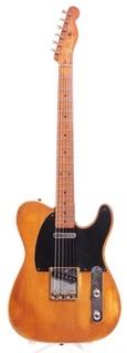 Fender Telecaster 1955 Butterscotch Blond