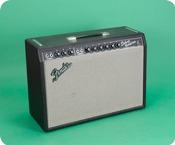 Fender Deluxe Reverb 1966 Black