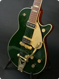 Gretsch G 6128t 57 Vintage Select '57 Duo Jet 2011 Cadillac Green