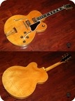 Gibson Byrdland GIE1217 1969 Blonde