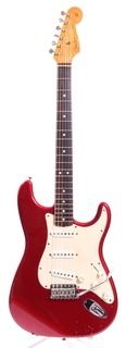 Fender Stratocaster American Vintage '62 Reissue 1994 Candy Apple Red