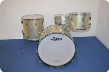 Ludwig SuperClassic 1961 Silver Sparkle