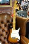 Fender Eric Johnson 1954 Virginia Stratocaster 2020 2 Color Sunburst