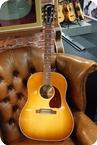 Gibson J45 Standard 2019 Heritage Cherry Sunburst