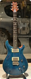 Paul Reed Smith Custom 22 2006 Whale Blue