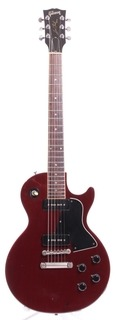 Gibson Les Paul Special 1993 Cherry Red