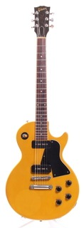 Gibson Les Paul Special 1990 Tv Yellow