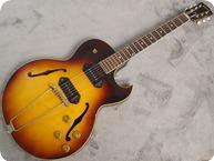 Gibson ES 225TD 1958 Sunburst