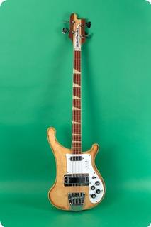 Rickenbacker 4001 1972 Mapleglo