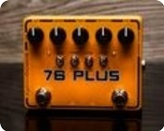 Solid Gold Fx 76 Plus