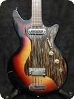 Framus Star Bass 5156 52 Sunburst