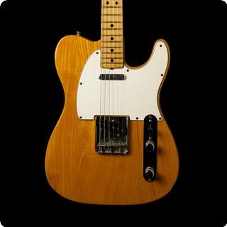 Fender Telecaster 1973 Natural