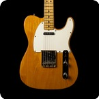 Fender Telecaster 1973 Natural