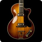 Hofner Club 60 1959 Brunette