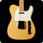 Fender-Telecaster-1967-Blonde