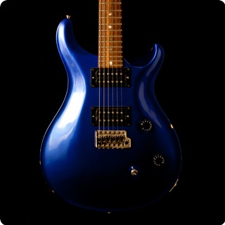 Paul Reed Smith Eg 1997 Metallic Blue