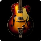 Gretsch 6117 Double Anniversary 1959 Sunburst