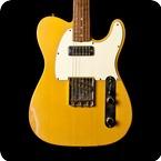 Fender Telecaster 1967 Blonde