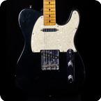 Fender Telecatser 1977 Black