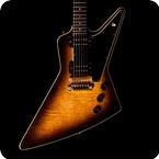 Gibson Explorer E2 1981 Sunburst