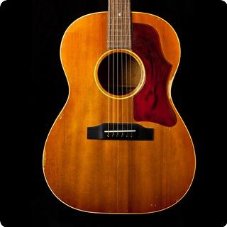 Gibson Lg 1 1966