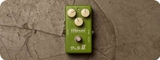 Maxon DS II Distortion Sustainer
