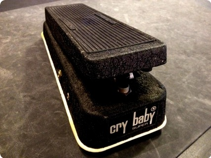 Dunlop Cry Baby Super (jen)