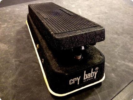Dunlop Cry Baby Super (jen)