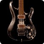 Ibanez JS2K Joe Satriani Crystal Planet 2000