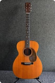 Martin 000 21 1946