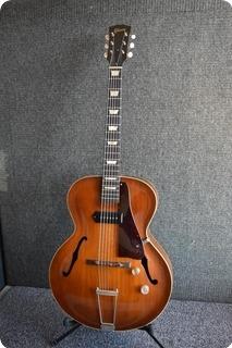 Gibson Es 125 1946